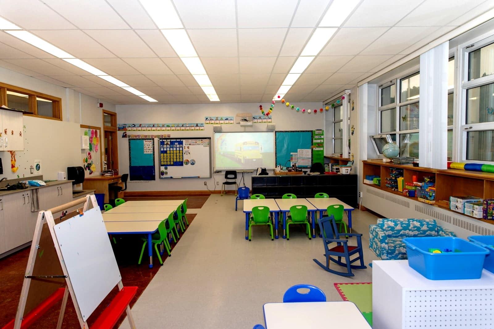 École-Marguerite-d-Youville-Nouveaux-aménagements-intérieurs-Photo-03